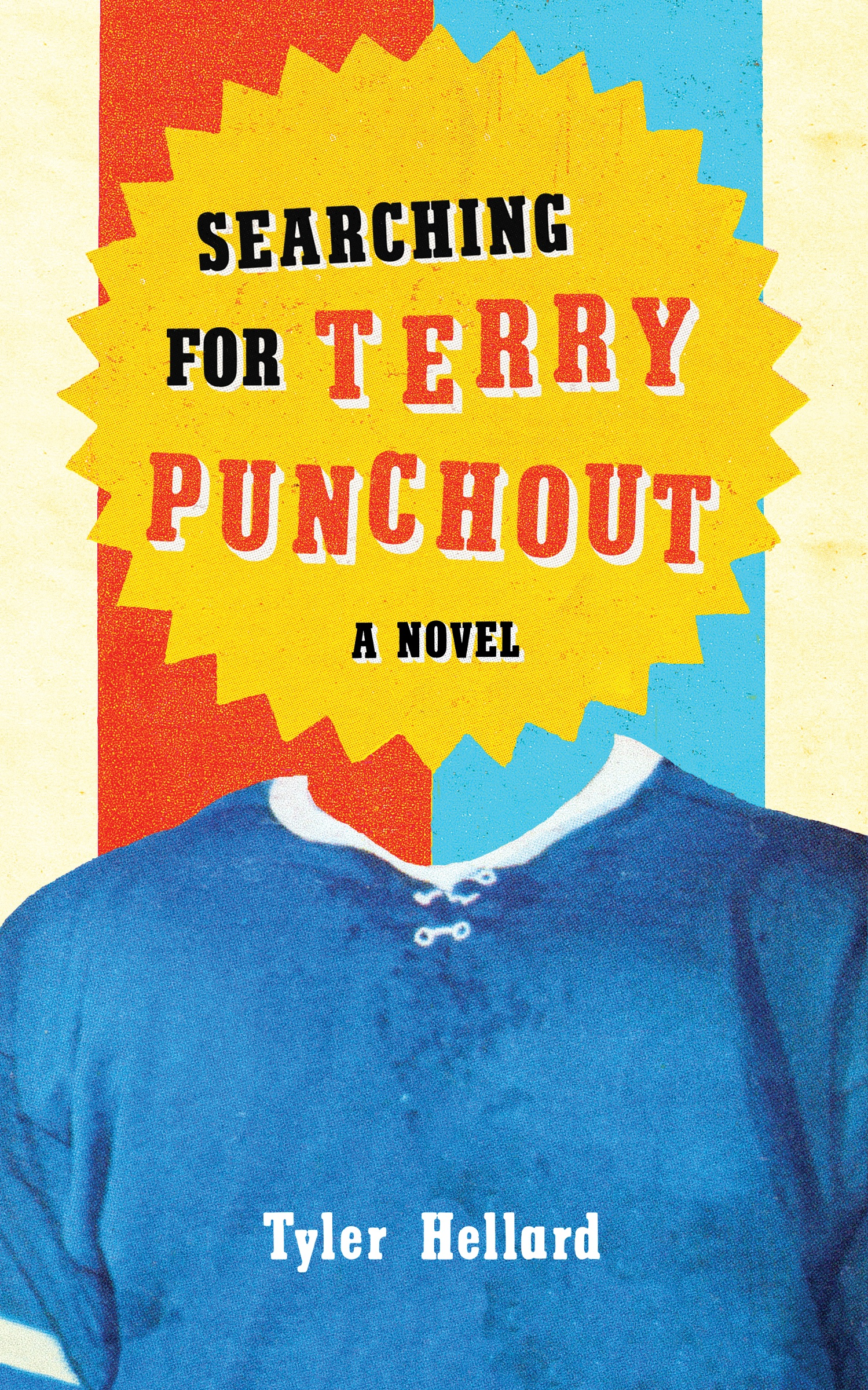 Searching for Terry Punchout
